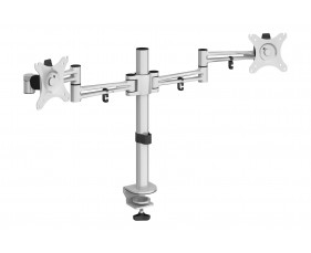 Gibson Double Screen Monitor Arm