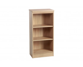 Small Office Mid Height Bookcase