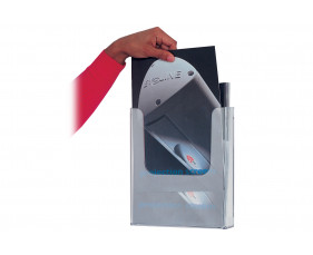 All Clear Single Velcro Leaflet Dispensers