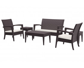 Maipo 2 Seater Lounge Set