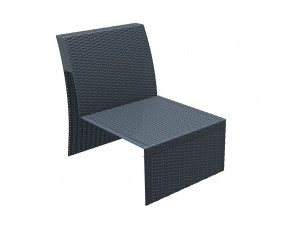Medea Lounge Extension Seat
