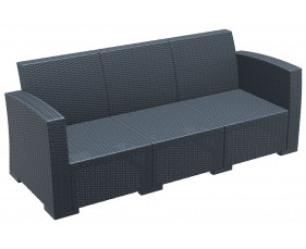Medea 3 Seater Sofa