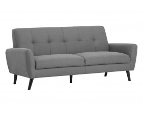 Connelly 3 Seater Sofa (Grey)