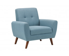 Connelly Armchair (Blue)