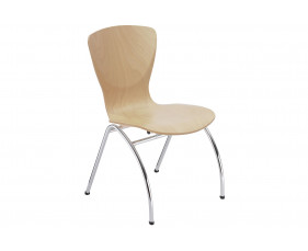 Pack of 4 Serena Side Chairs