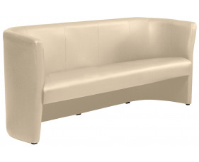 Lincoln 3 Seater Tub Sofa