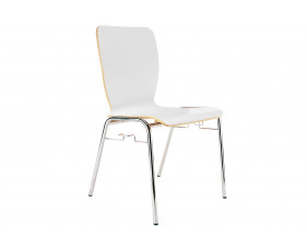 Pack of 4 Cooper Side Chairs With Link
