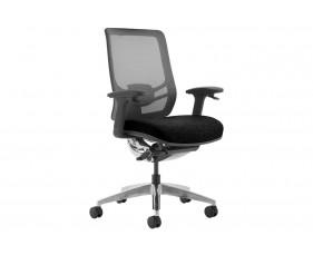 Peryton 24 Hour Mesh Back Executive Chair