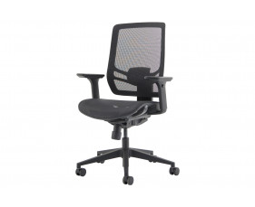 Peryton Twist 24 Hour Full Mesh Executive Chair