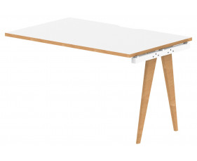 Vanara Single Add On Bench Desk