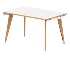 Vanara Single Bench Desk