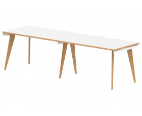 Vanara Double Bench Desk