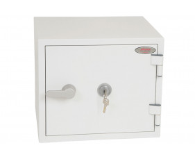 Phoenix Titan FS1281K Fire Safe With Key Lock (19ltrs)