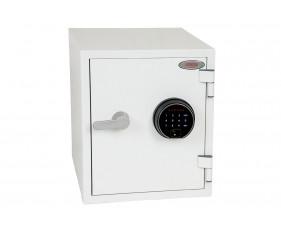 Phoenix Titan FS1282F Fire Safe With Fingerprint Lock (25ltrs)