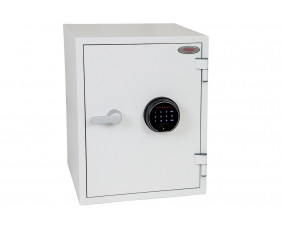 Phoenix Titan FS1283F Fire Safe With Fingerprint Lock (36ltrs)