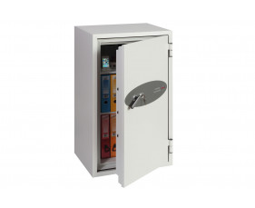 Phoenix Fire Commander Fs1911K Fire Safe With Key Lock (220Ltrs)