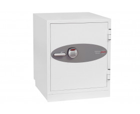 Phoenix Datacare DS2003E Data Safe With Electronic Lock (77ltrs)