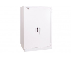 Phoenix Millenium Duplex DS4652K Data Safe With Key Lock (275ltrs)