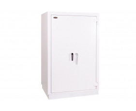 Phoenix Millenium Duplex DS4653K Data Safe With Key Lock (418ltrs)
