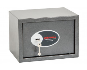 Phoenix Vela Ss0802K Home Office Safe With Key Lock (17Ltrs)
