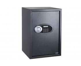 Phoenix Rhea Ss0104E Home Office Safe With Electronic Lock (51Ltrs)