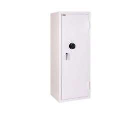 Phoenix Securstore SS1163F Security Safe With Fingerprint Lock (385ltrs)