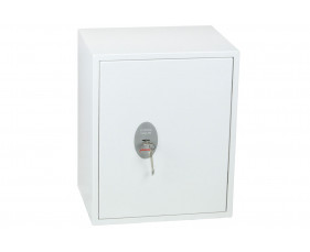 Phoenix Fortress SS1183K Security Safe With Key Lock (42ltrs)