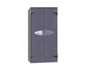 Phoenix Neptune HS1056K High Security Safe With Key Lock (553ltrs)