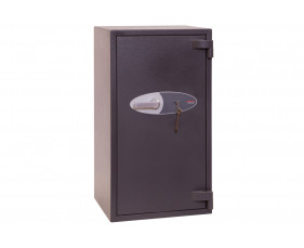 Phoenix Mercury HS2053K High Security Safe With Key Lock (110ltrs)