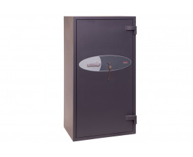 Phoenix Mercury HS2054K High Security Safe With Key Lock (197ltrs)