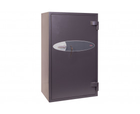 Phoenix Mercury HS2055K High Security Safe With Key Lock (330ltrs)