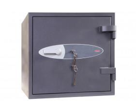 Phoenix Planet HS6071K High Security Safe With Key Lock (80ltrs)