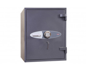 Phoenix Planet HS6073E High Security Safe With Electronic Lock (129ltrs)