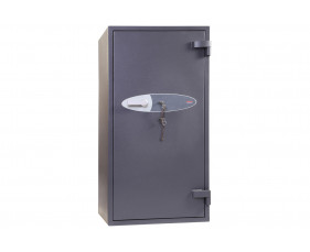 Phoenix Planet HS6074K High Security Safe With Key Lock (190ltrs)