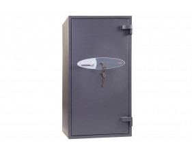 Phoenix Planet HS6075K High Security Safe With Key Lock (246ltrs)