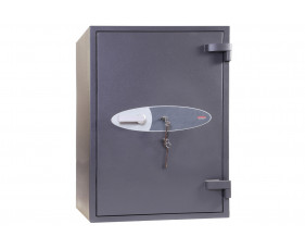 Phoenix Planet HS6076K High Security Safe With Key Lock (395ltrs)