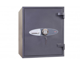 Phoenix Cosmos HS9072E High Security Safe With Electronic Lock (154ltrs)
