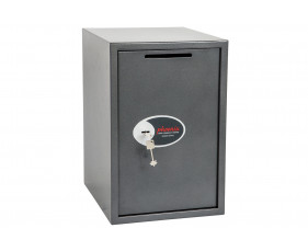 Phoenix Vela Ss0805Kd Deposit Safe With Key Lock (88Ltrs)