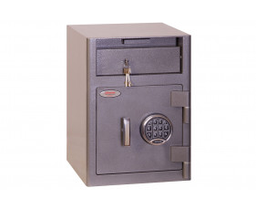 Phoenix Cashier Deposit Safe SS0996ED With Electronic Lock (47ltrs)