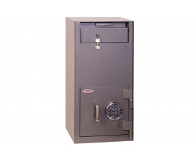 Phoenix Cashier Deposit Safe SS0997ED With Electronic Lock (69ltrs)