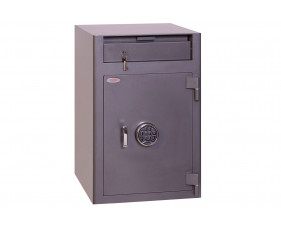 Phoenix Cashier Deposit Safe SS0998ED With Electronic Lock (148ltrs)