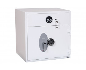 Phoenix Diamond HS1091ED deposit safe with electronic lock (112ltrs)