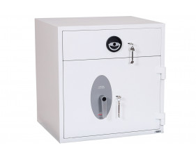 Phoenix Diamond HS1091KD deposit safe with key lock (112ltrs)
