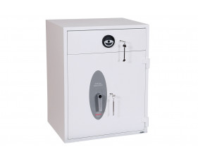 Phoenix Diamond HS1092KD deposit safe with key lock (149ltrs)