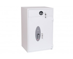 Phoenix Diamond HS1093KD deposit safe with key lock (199ltrs)