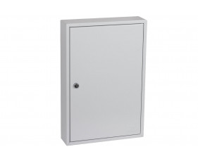Phoenix KC0602K 64 Hook Key Commercial Key Cabinet With Key Lock