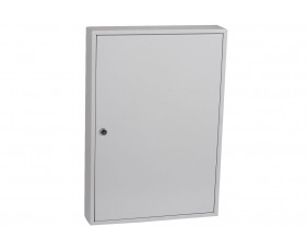 Phoenix KC0603K 100 Hook Key Commercial Key Cabinet With Key Lock