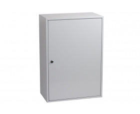 Phoenix KC0604K 200 Hook Key Commercial Key Cabinet With Key Lock