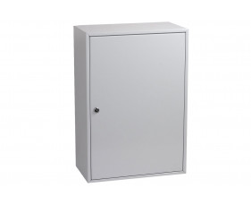 Phoenix KC0605K 300 Hook Key Commercial Key Cabinet With Key Lock