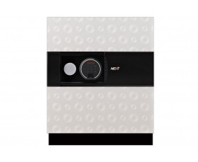 Phoenix Next LS7001FO Luxury Safe White (47ltrs)